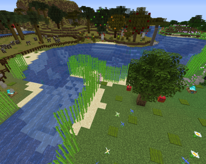 Create Your Own Private Minecraft Server